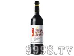 瀚隆特选级赤霞珠干红葡萄酒