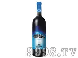 银鲨赤霞珠干红葡萄酒