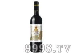 六朝世家赤霞珠干红葡萄酒750ml