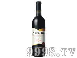 爱亨堡干红葡萄酒2012