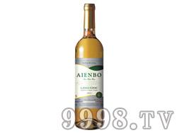 爱亨堡干白葡萄酒2012
