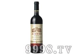 爱亨堡干红葡萄酒750ml