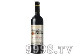 圣龙堡橡木桶干红葡萄酒1999