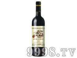 圣龙堡橡木桶干红葡萄酒1993