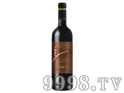 六朝世家橡木桶干红葡萄酒750ml