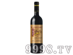 六朝世家赤霞珠干红葡萄酒