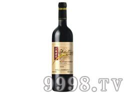 六朝世家优选级干红葡萄酒1999