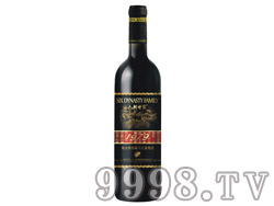 六朝世家橡木桶窖藏干红葡萄酒1979