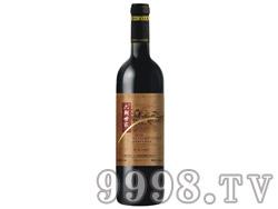 六朝世家特制干红葡萄酒1995