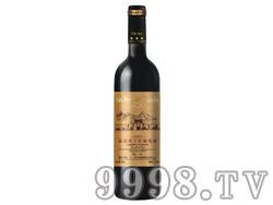 六朝世家赤霞珠干红葡萄酒1998