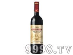 六朝世家优质干红葡萄酒96