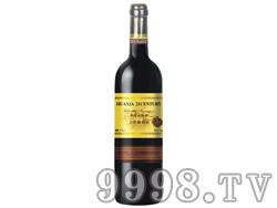 六朝世家精品赤霞珠干红葡萄酒