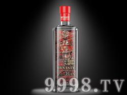 杜康老酒-单独瓶子汉2