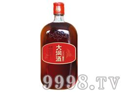 大润高原生态石斛酒