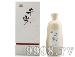千岁养生酒(单瓶装)