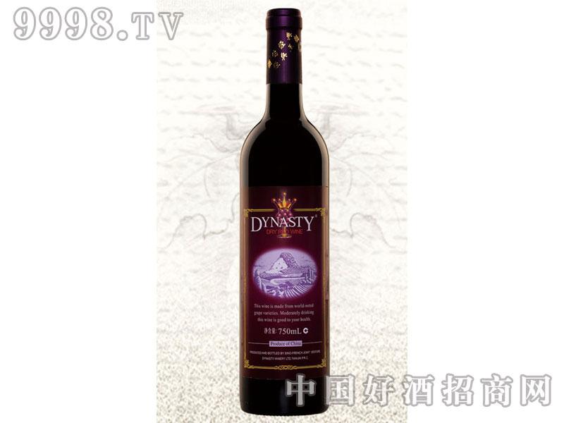 王朝经典干红葡萄酒