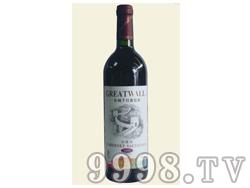 华夏长城99干红葡萄酒