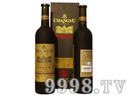 张裕解百纳干红葡萄酒(珍藏级)