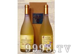 张裕卡斯特白葡萄酒(特选级霞多丽)
