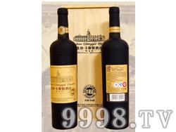 张裕卡斯特干红葡萄酒(珍藏级蛇龙珠)