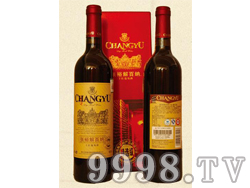特选级解百纳红葡萄酒