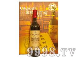 张裕解百纳干红葡萄酒(圭顿贻谋特选级)