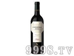 卡拉贝拉DOC陈酿红葡萄酒