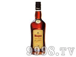 马格诺-白兰地