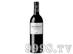梦特斯洛DOC特级珍藏精选1994红葡萄酒