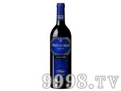 梦特斯洛DOC珍藏红葡萄酒