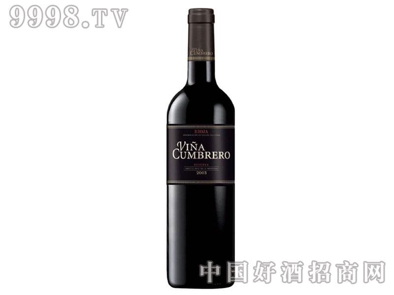 威纳-康布里洛DOC珍藏红葡萄酒
