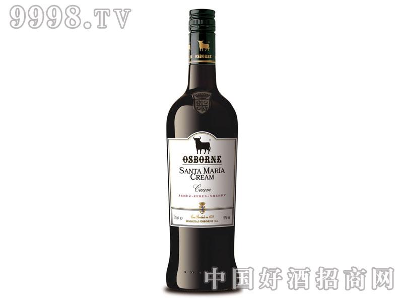 雪利酒-桑塔玛利亚