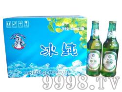 都市一族冰纯啤酒(330mlx20瓶)