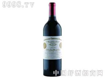 白马酒庄干红葡萄酒(白马酒庄正牌)