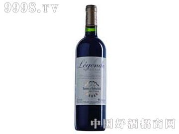 拉菲传奇波尔多干红葡萄酒
