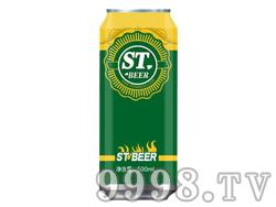 ST啤酒500ml