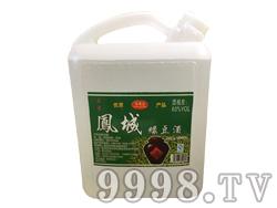 风域绿豆酒-56度度8斤