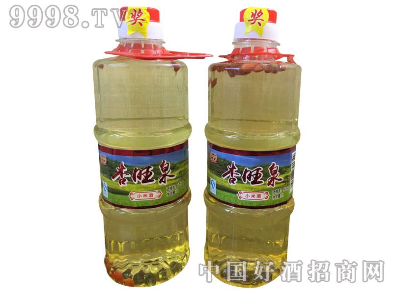 杏旺泉小米酒-50度2斤