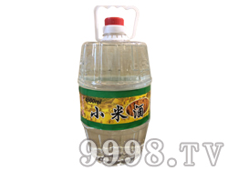 龙潭湾小米酒-40度、50度8斤、9斤
