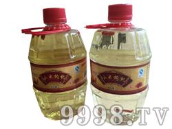风域小米枸杞酒-42度2斤