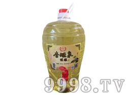 杏旺泉佳酿50度10斤