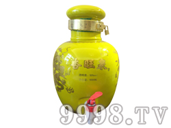 杏旺泉50度10斤