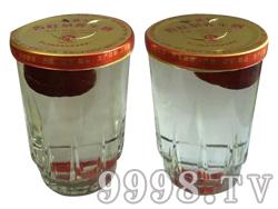 杏旺泉口杯酒-42度二两半