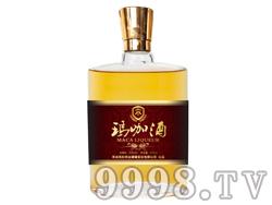 仿不锈钢玛咖酒35度450ml-长葛市金茸堂食业有限公司