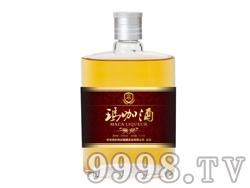 仿不锈钢玛咖酒35度125ml-长葛市金茸堂食业有限公司