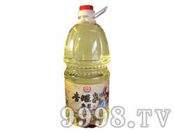 永难忘杏旺泉鹿茸酒-42度8斤