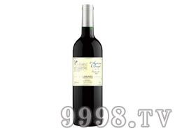 安东尼伯爵丹魄干红葡萄酒