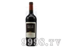 布拉萨德酒庄蟋蟀将军系列-2014年经典马贝克干红葡萄酒