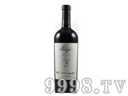洛卡酒庄探戈之家系列-2010年珍藏版马贝克干红葡萄酒