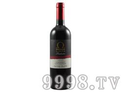 乐百纳系列之-2014年赤霞珠干红葡萄酒